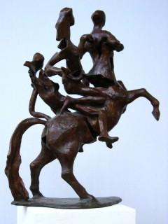 De verliefde centaur